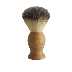 Gentleman's Hangar Synthetic Badger Hair Shave Brush