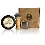 Gentleman's Hangar Essential Shave Kit